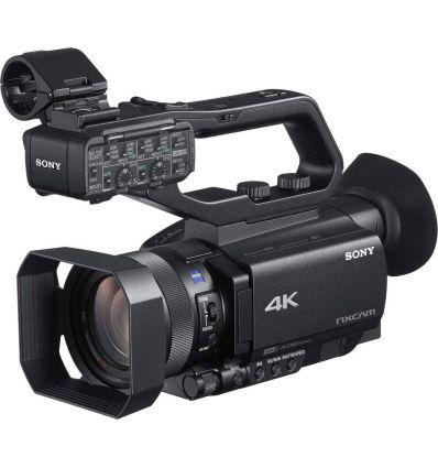 Videocamera Professionale Sony HXR-NX80 4K NXCAM Ultra HD [MENU ENG] PRONTA CONSEGNA