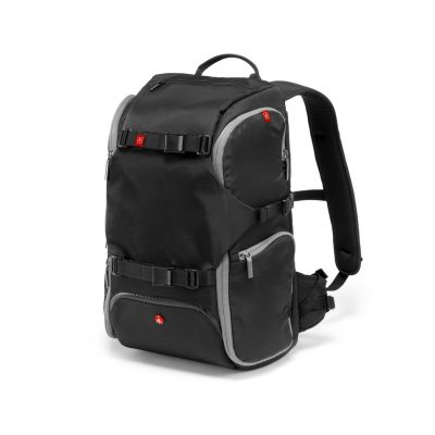 Manfrotto Borse Zaino Travel Advanced con tasca porta treppiedi MB MA-BP-TRV