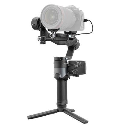 Zhiyun Weebill 2 Gimbal Stabilizzatore per fotocamera fino a 3,3kg