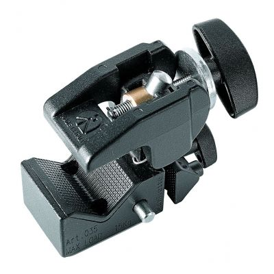 Manfrotto Lighting Morsetto super clamp quick action 635
