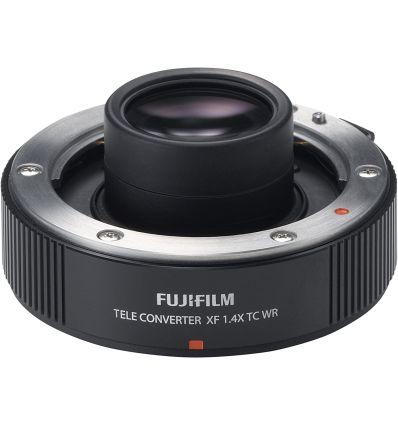 FUJINON XF 1.4X TC WR Teleconverter per obiettivi Fujifilm