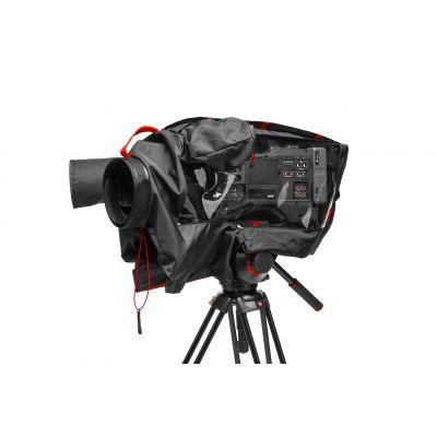 Manfrotto Borse Copertura antipioggia per videocamere full size MB PL-RC-1