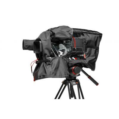 Manfrotto Borse Copertura antipioggia per videocamere a spalla MB PL-RC-10