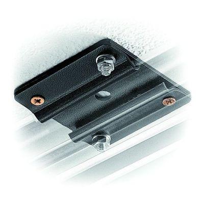 Manfrotto Lighting Staffa fissaggio per rotaia a soffitto FF3210