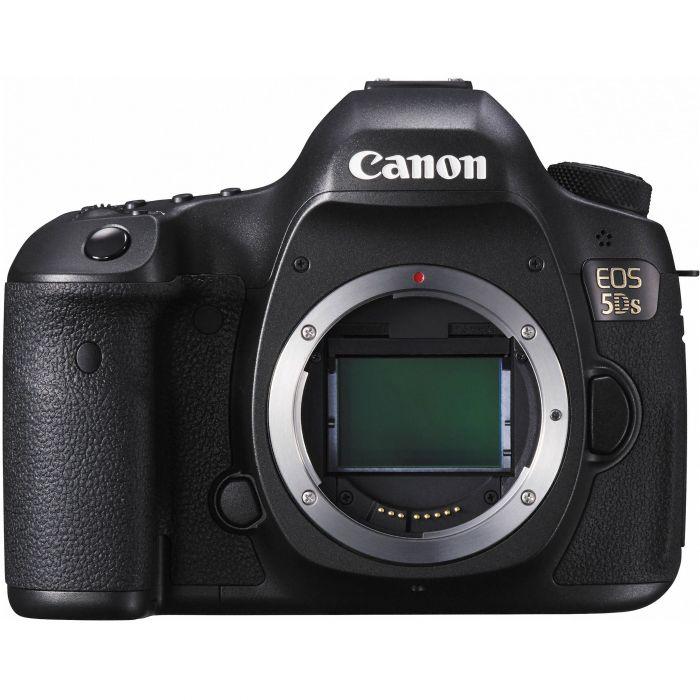 Fotocamera Canon EOS 5Ds body solo corpo