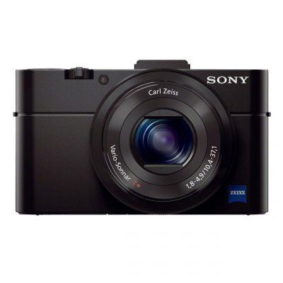 Fotocamera Sony Cyber-shot DSC-RX100 Mark II (IMP) (MENU ENG)