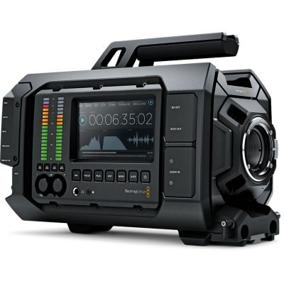 Videocamera Blackmagic Design URSA 4K Cinema Camera (EF)