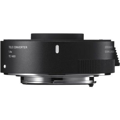Moltiplicatore Sigma Tele Converter 1.4x TC-1401 x Canon