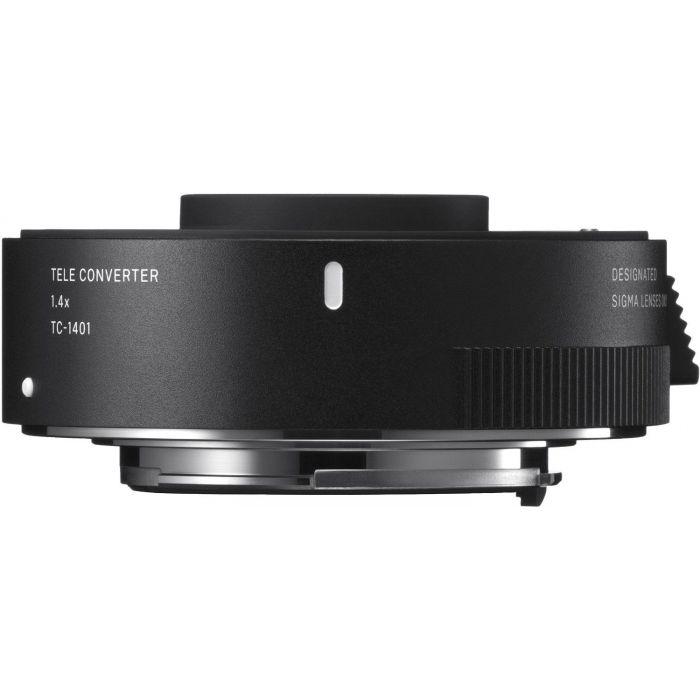 Moltiplicatore Sigma Tele Converter 1.4x TC-1401 x Nikon