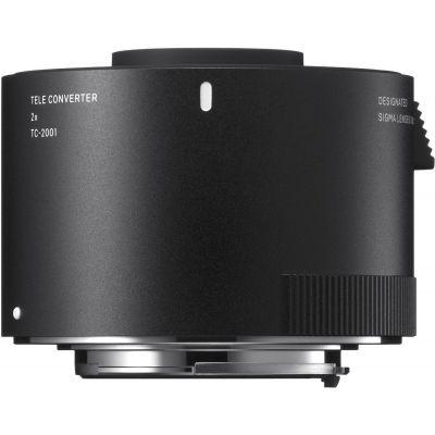 Moltiplicatore Sigma Tele Converter 2x TC-2001 x Canon