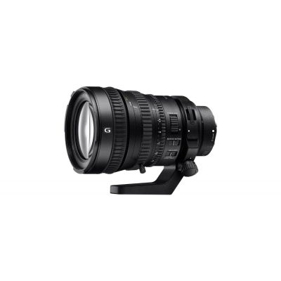 Obiettivo Sony SELP28135G FE PZ 28-135mm F4 G OSS E-Mount