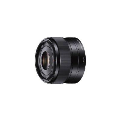 Obiettivo Sony E 35mm f1.8 OSS SEL35F18 E-Mount