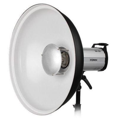 Quantuum Fomex BDR55W Beauty Dish Bianco 55cm
