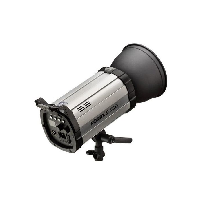 Quantuum Fomex E 600 Flash da studio (600ws) E600 E-600