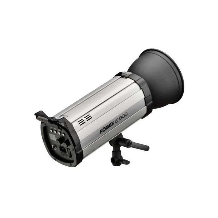 Quantuum Fomex E 800 Flash da studio (800ws) E800 E-800