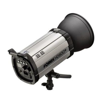 Quantuum Fomex HD 600Ws Studio Flash