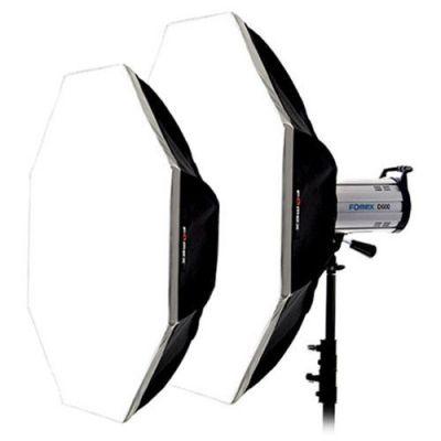 """Quantuum Fomex Softbox OCTA 90cm Bianco (36"""")"""