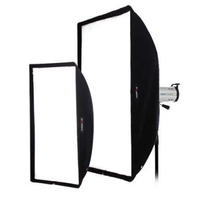 """Quantuum Fomex Softbox Bianco 80x120cm (24""""x32"""")"""