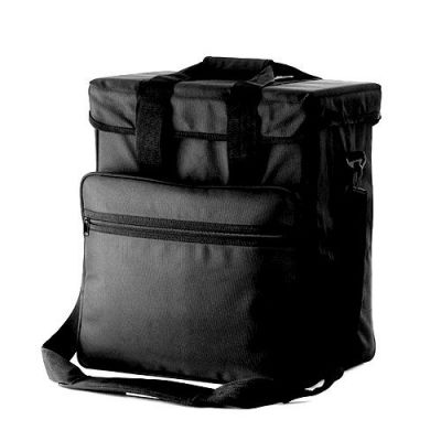 Quantuum Fomex SLB2H Borsa Custodia Bag 40x25x40cm x 2 flash da studio