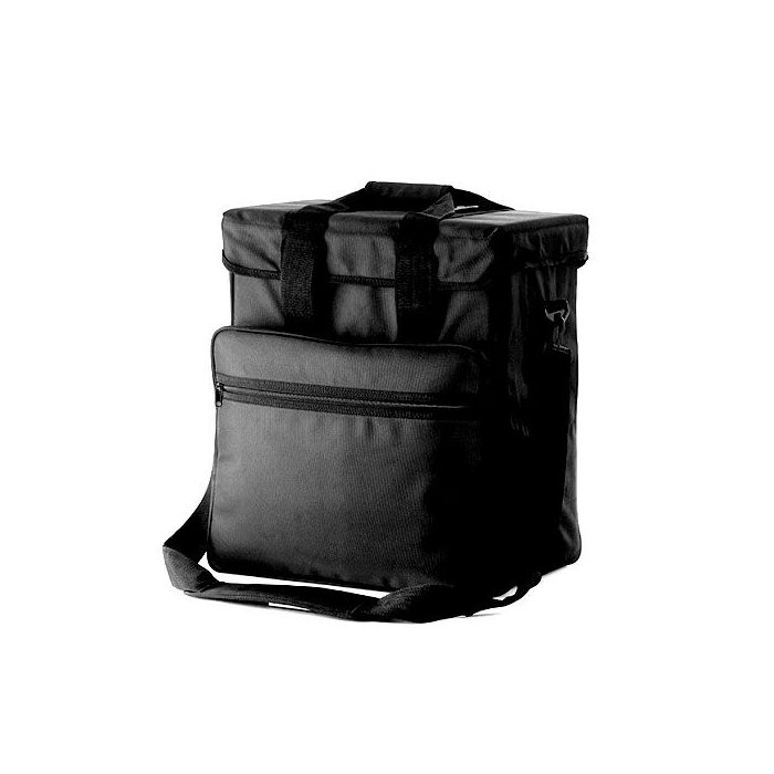 Quantuum Fomex SLB2H Borsa Custodia Bag 40x25x40cm x 2 flash da studio
