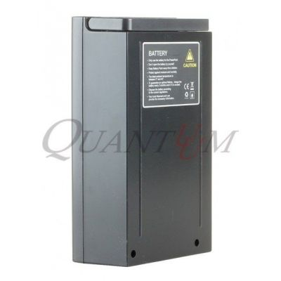 Quantuum Leadpower LP-750 batteria aggiuntiva
