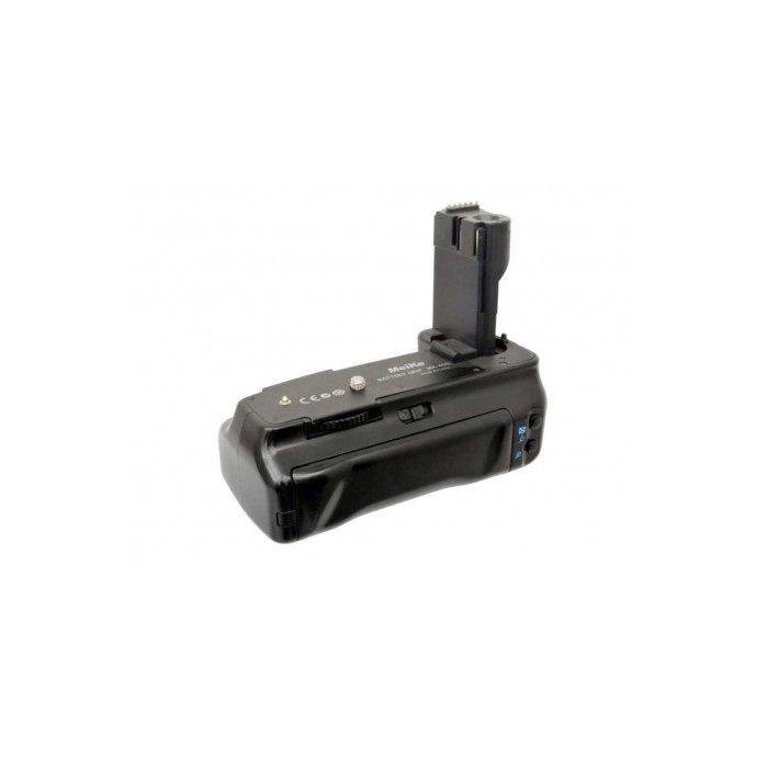 Meike BG-E2 x Canon EOS 20D 30D 40D 50D Battery Grip Impugnatura
