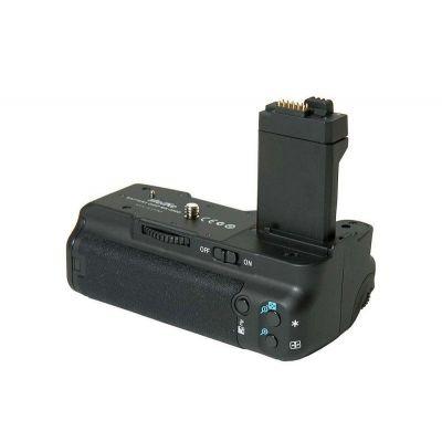 Meike BG-E5 x Canon EOS 450D 500D 1000D Battery Grip Impugnatura
