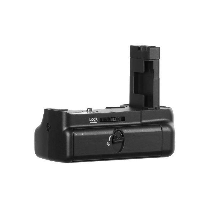 Meike MK-D3100 x Nikon D3100 D3200 Battery Grip Impugnatura