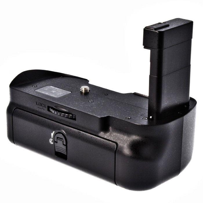 Meike MK-D5100 x Nikon D5100 Battery Grip Impugnatura