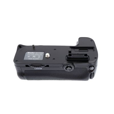 Meike MK-D7000 MB-D11 x Nikon D7000 Battery Grip Impugnatura