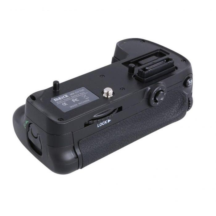 Meike MK-D7100 MB-D15 x Nikon D7100 D7200 Battery Grip Impugnatura