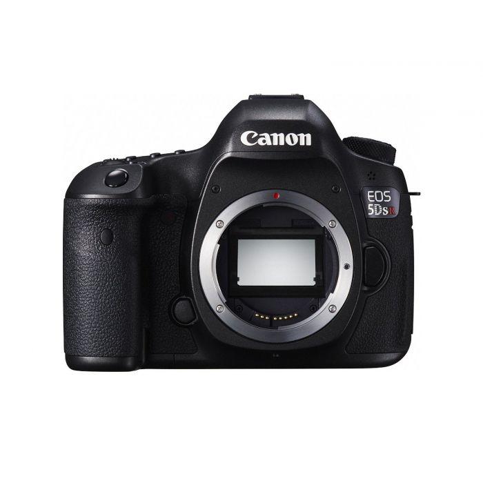 Fotocamera Canon EOS 5DS R body solo corpo 5DSR