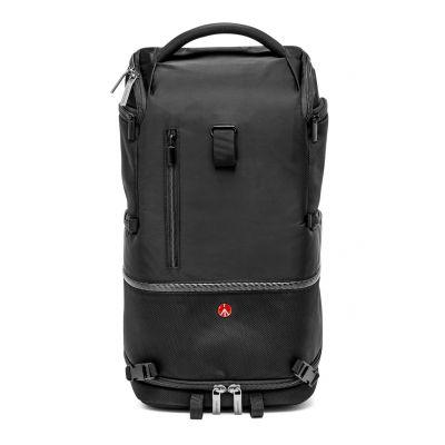 Manfrotto Borse Tracolla e zaino nero medio per laptop, reflex, obiettivi MB MA-BP-TM