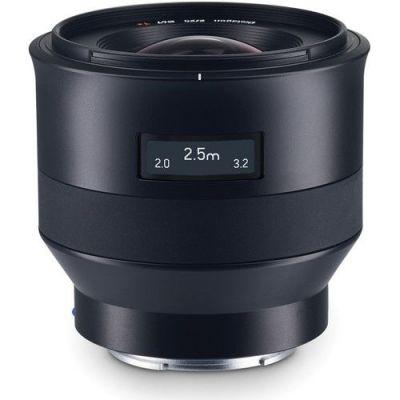 Obiettivo Carl Zeiss Batis 2/25 x Sony E-mount