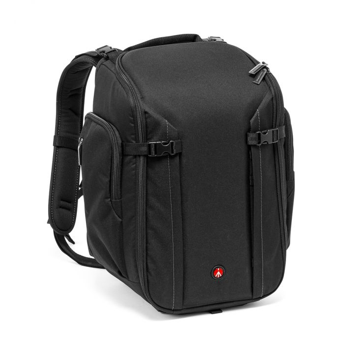 Manfrotto Borse Zaino medio per laptop, reflex, obiettivi, nero MB MP-BP-30BB
