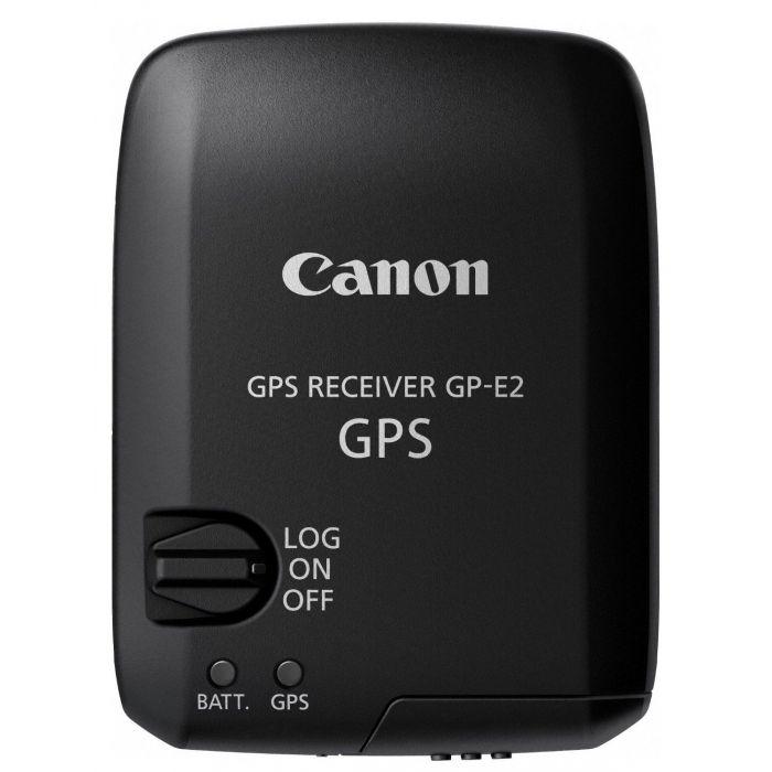 Canon Ricevitore GPS GP-E2 x EOS-1D X 7D 5D Mark III