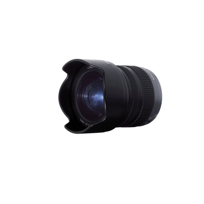 Obiettivo Panasonic LUMIX G VARIO 7-14mm f/4.0 ASPH Lens