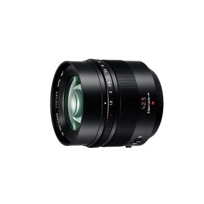 Obiettivo Panasonic Lumix G 42.5mm f/1.7 Asph. O.I.S Nero Lens