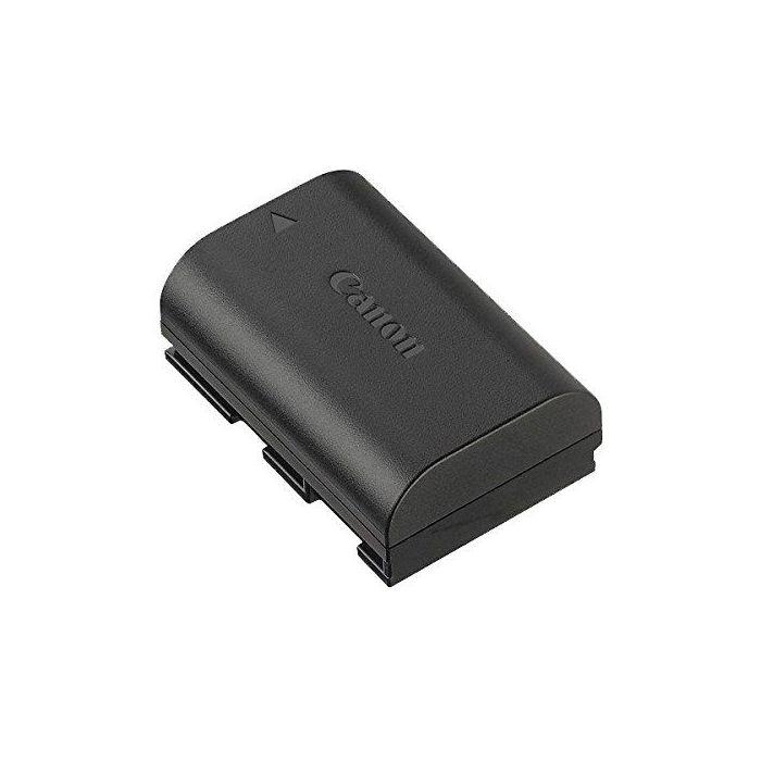 Canon LP-E6N Batteria Originale x 7D 6D 5D Mark III II Mk2 70D 60D