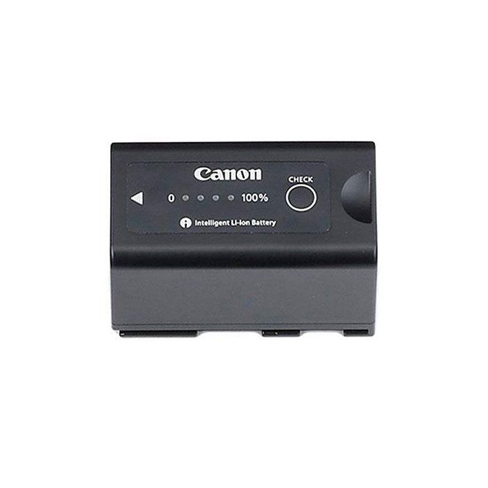 Canon BP-955 Batteria Originale x XF305 XF300 XF205 XF200 XF105 XF100 Videocamere Professionali
