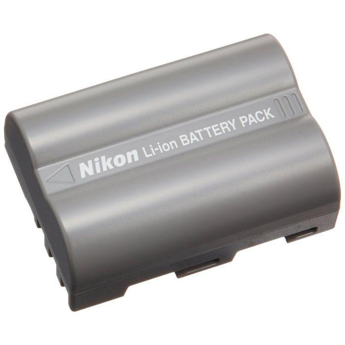 Nikon EN-EL3e Batteria Originale x D70 D80 D90 D300 D700