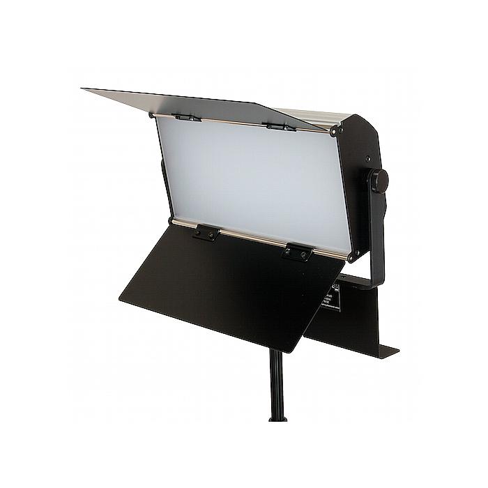 FotoQuantum Luce da Studio FQVL-1100S LED dimmerabile + Stativo 2.6m