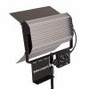 FotoQuantum Luce da Studio FQVL-1100B LED completamente dimmerabile + Stativo 2.6m