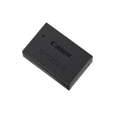 Canon LP-E17 Batteria Originale x EOS M3 750D 760D
