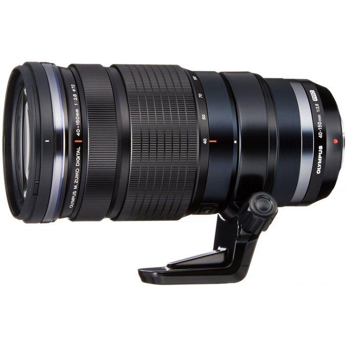 Obiettivo Olympus M.ZUIKO DIGITAL ED 40-150mm f/2.8 PRO (SOLO OBIETTIVO)