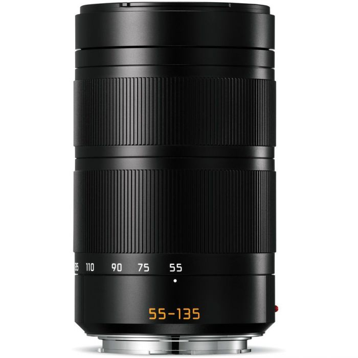 Obiettivo LEICA T APO Vario-Elmar 55-135mm f/3.5-4.5 ASPH Lens 55-135