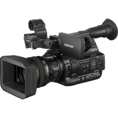 Videocamera Sony PXW-X200 XDCAM Camcorder [MENU ENG]