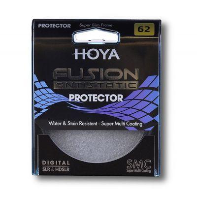 HOYA Filtro Fusion Protector 62mm