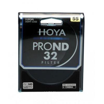 HOYA Filtro PRO ND X32 ND32 Neutral Density 55mm