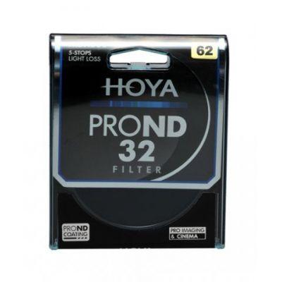 HOYA Filtro PRO ND X32 ND32 Neutral Density 62mm